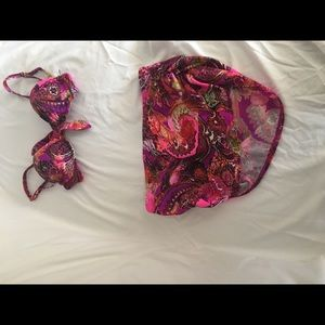 Victoria's Secret swimsuit